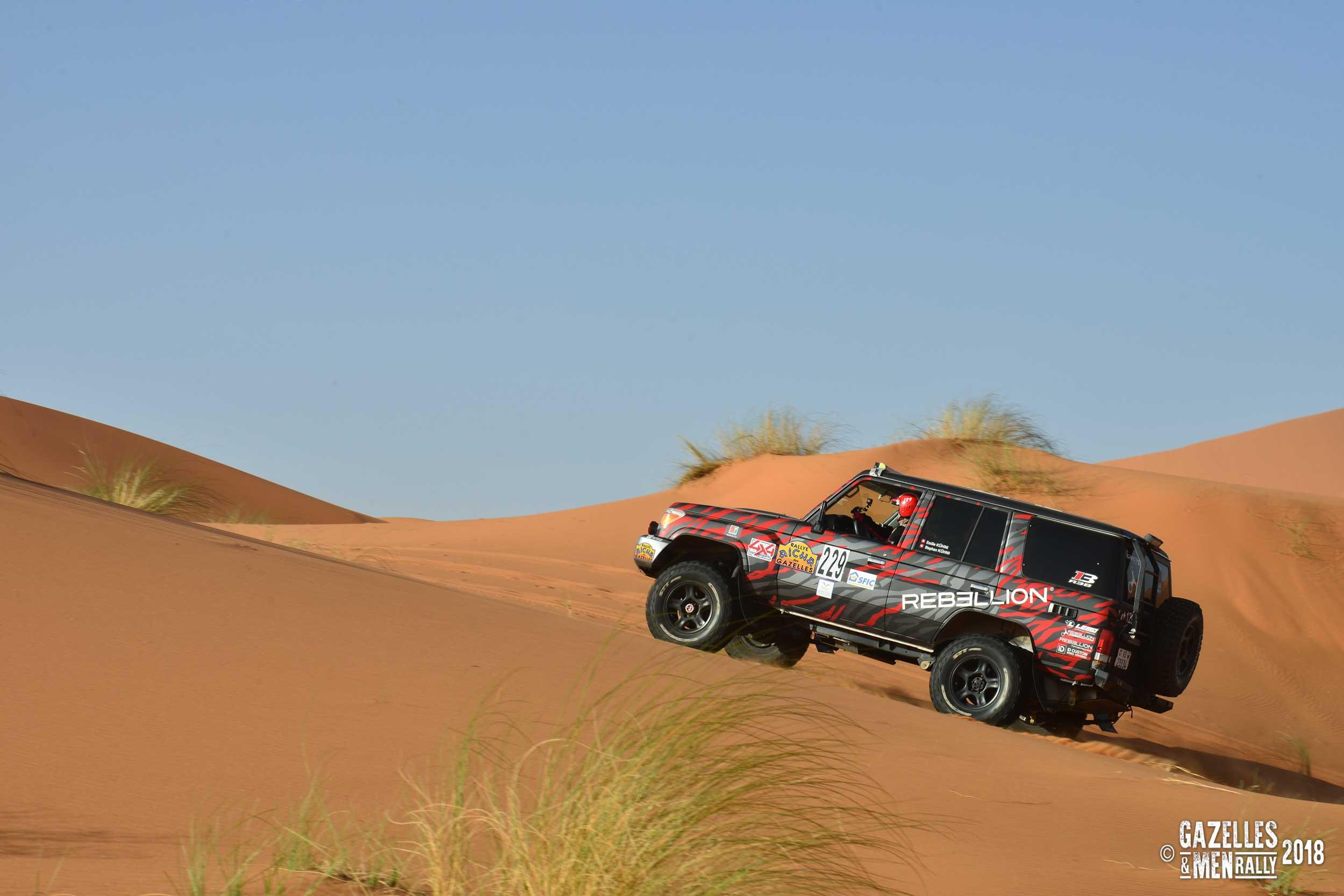 Rallye Aicha 229